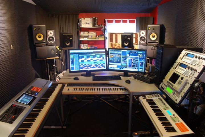 Comment devenir musicien et produire sa propre musique?