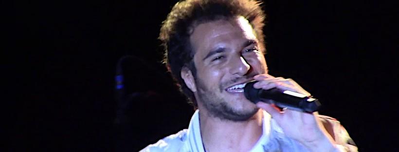 Joindre le chanteur Amir Haddad. Comment lui envoyer un message