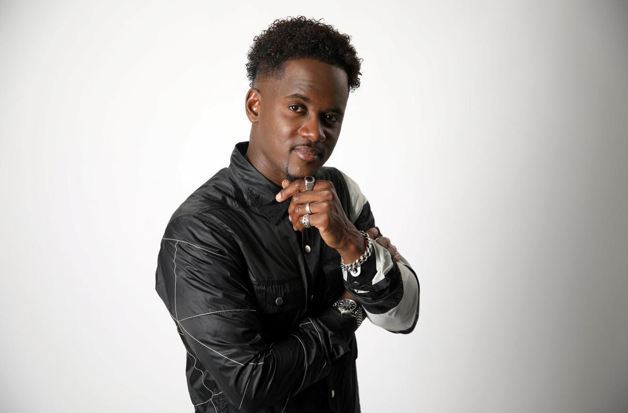 Contacts de Black M en ligne  - Contacter BLACK M | Ecrire à Alpha Diallo alias #BlackM