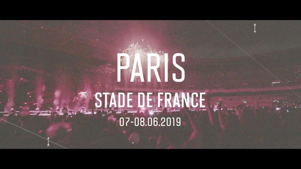 Désirez-vous contacter le Stade de France (billetterie, agenda)