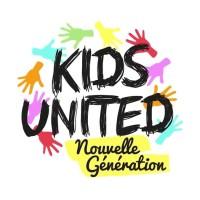 Contacter les KIDS UNITED | Nouvelle génération