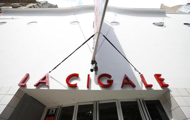 Contacter LA CIGALE | Salle de spectacles àPARIS