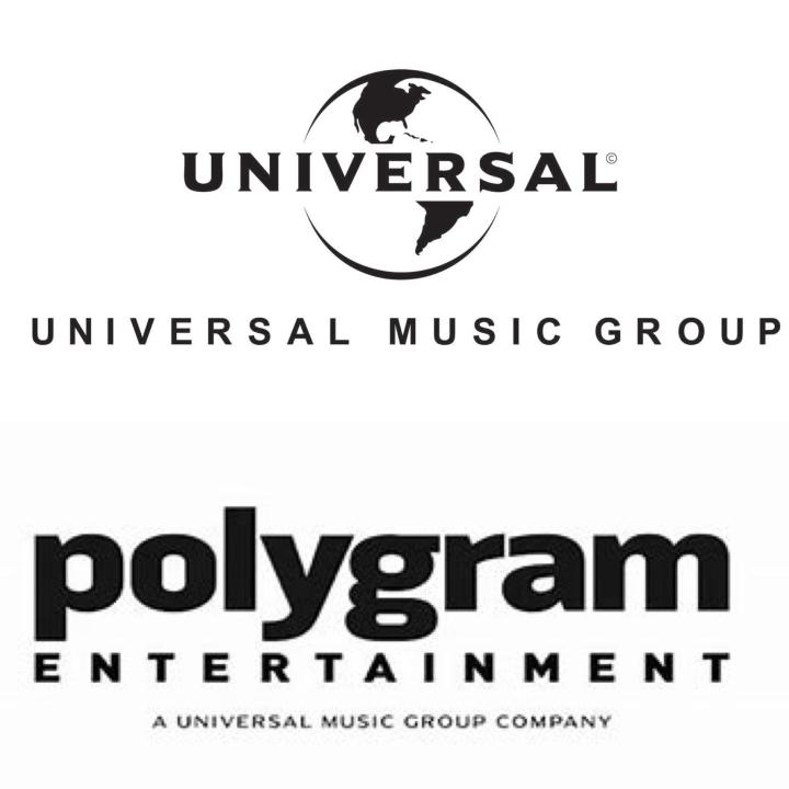 Contacter POLYGRAM | Universal Music (démo, maquette)