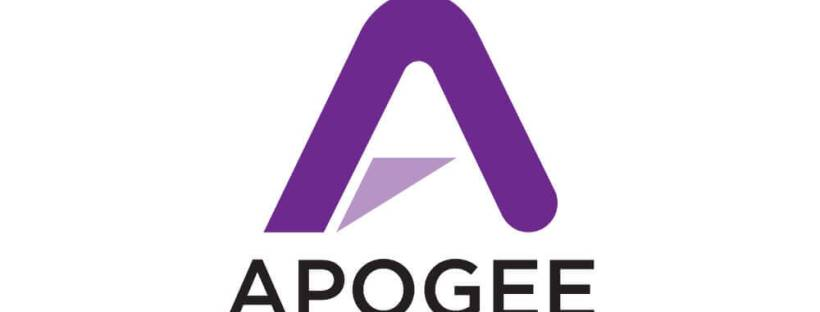 Contacter Apogee