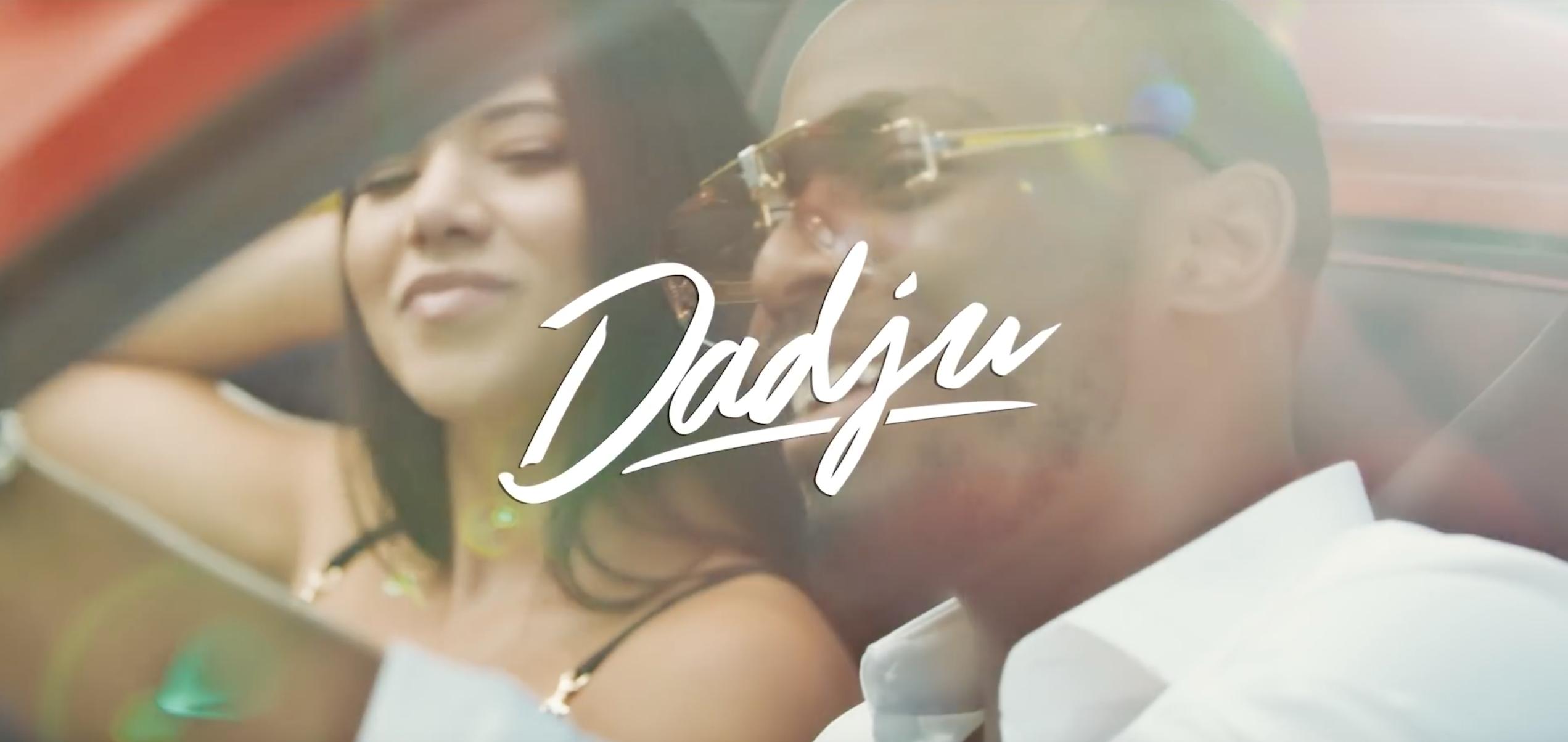 Contacter la production de Dadju par téléphone et voie postale. Pour faire la promotion de son album, Dadju a sorti une série de clip intitulé G 2.0 Live sur Instagram et YouTube.
