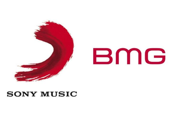 Contacter Sony music BMG Entertainment | Label, productions