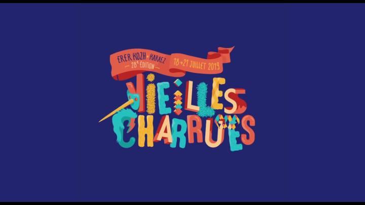 FESTIVAL | Contacter Les VieillesCharrues
