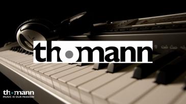 Contacter Thomann par téléphone, services clients et assistance