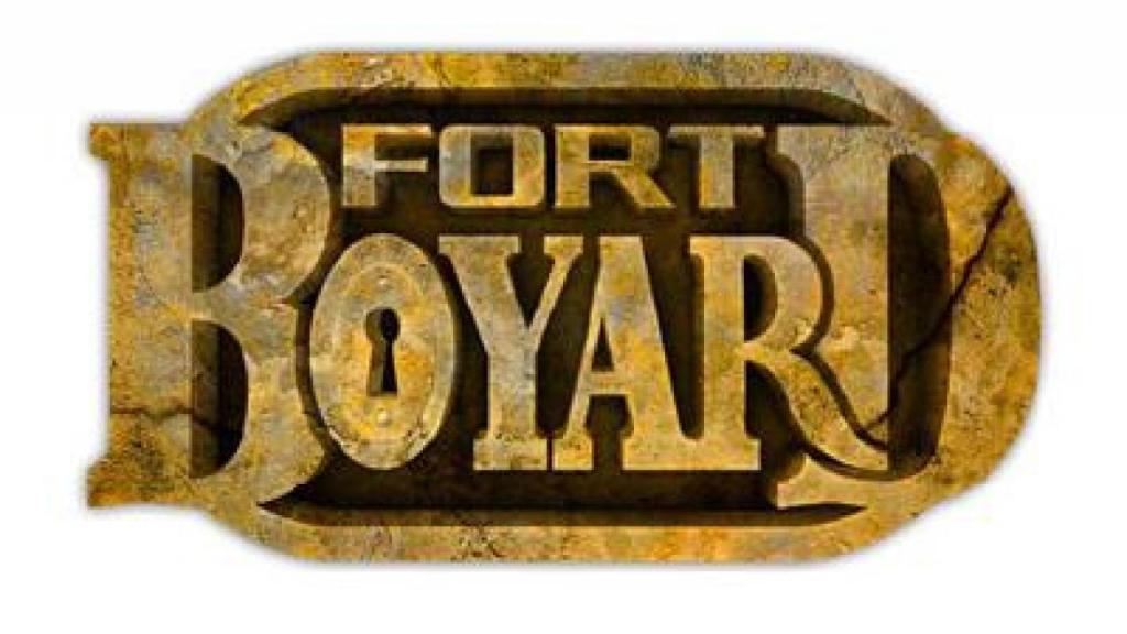 Si vous souhaitez écrire à l'émission de Fort Boyard