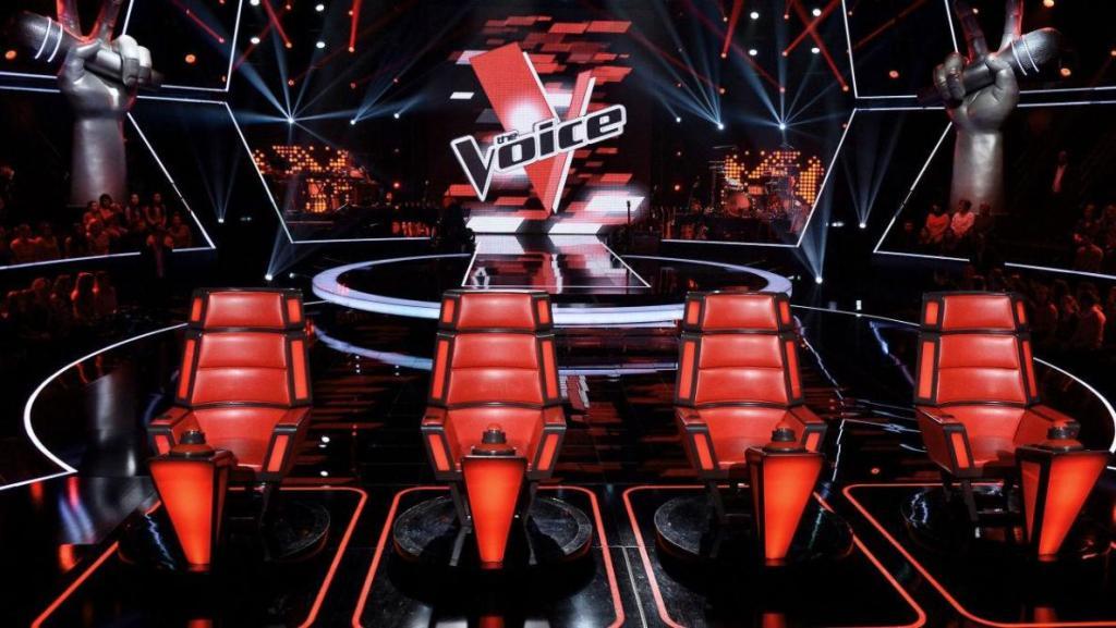 Contacter la production et Participer au casting de The Voice