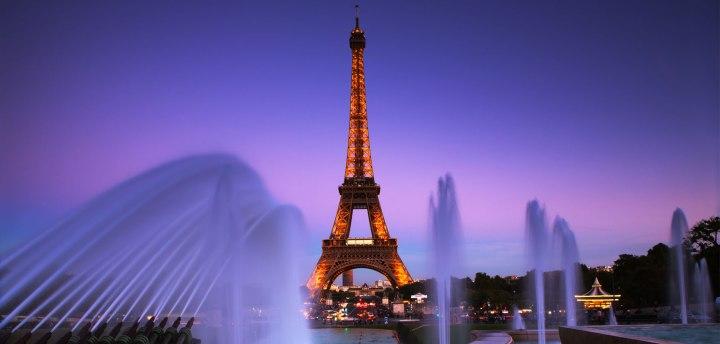 Coordonnées de LA TOUR EIFFEL de Paris | Eiffel Towercontacts