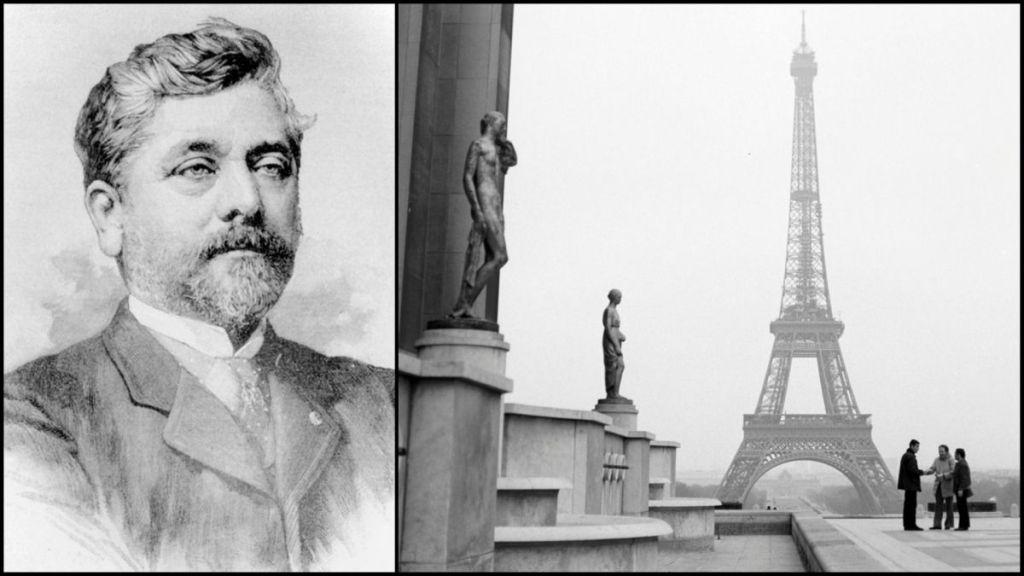 Tour Eiffel : contacts, news et réservations
