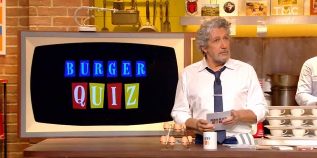 Toutes les coordonnées pour joindre l'émission Burger Quiz :
