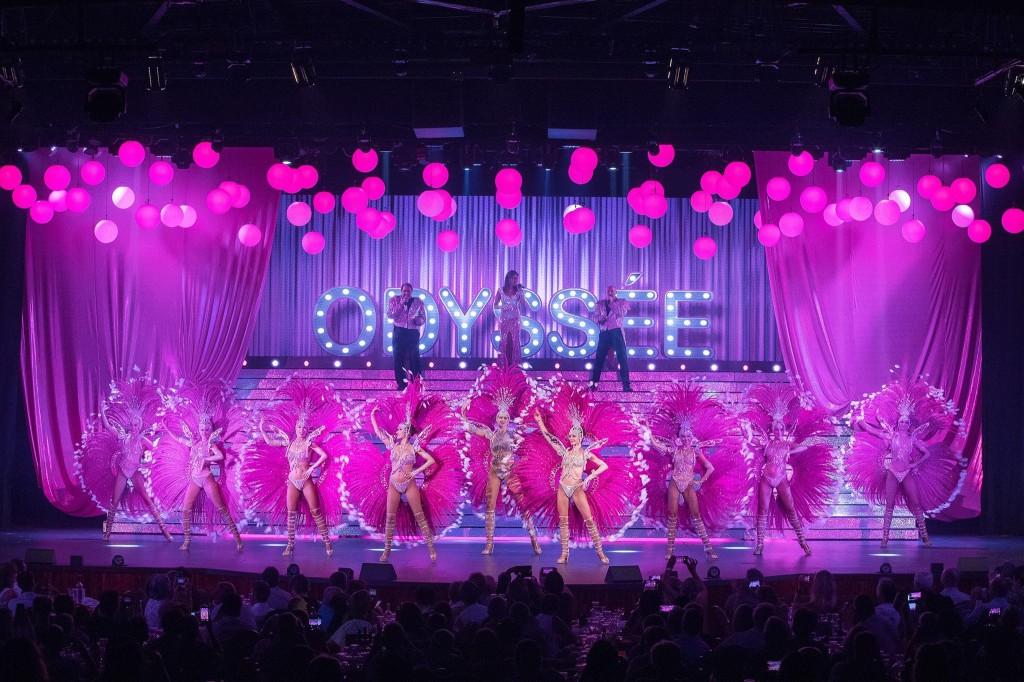 L'Ange Bleu : les horaires de spectacle et dîner-spectacle Se rendre à L'Ange Bleu ou envoyer un courrier au cabaret :