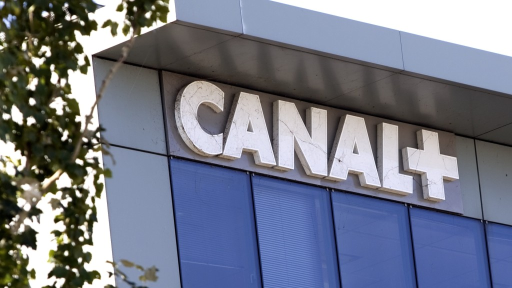 Contacter Canal+ par téléphone : le service clients
