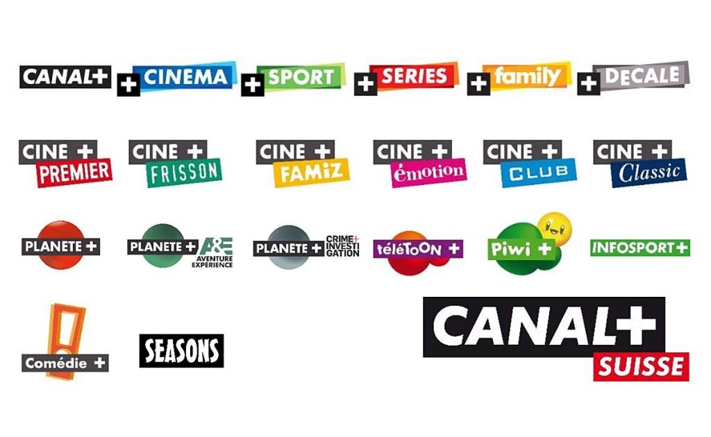 Joindre assistance, siège et social et service clients de Canal+