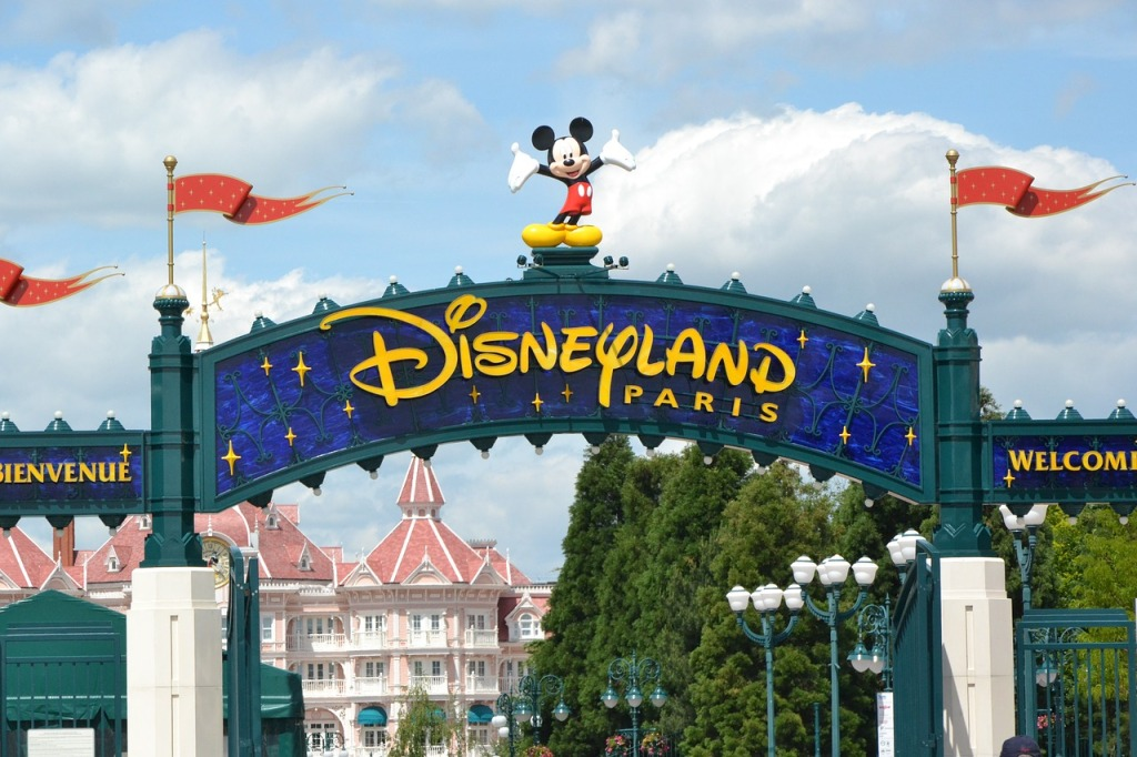 Contacter DISNEYLAND : visites, auditions, casting et contacts