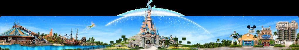 Horaires et lieu du prochain casting à DisneyLand