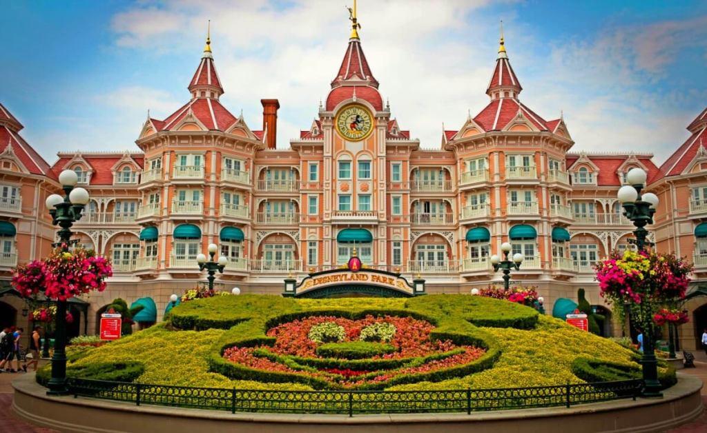 Contacter le service clients de Disneyland Paris