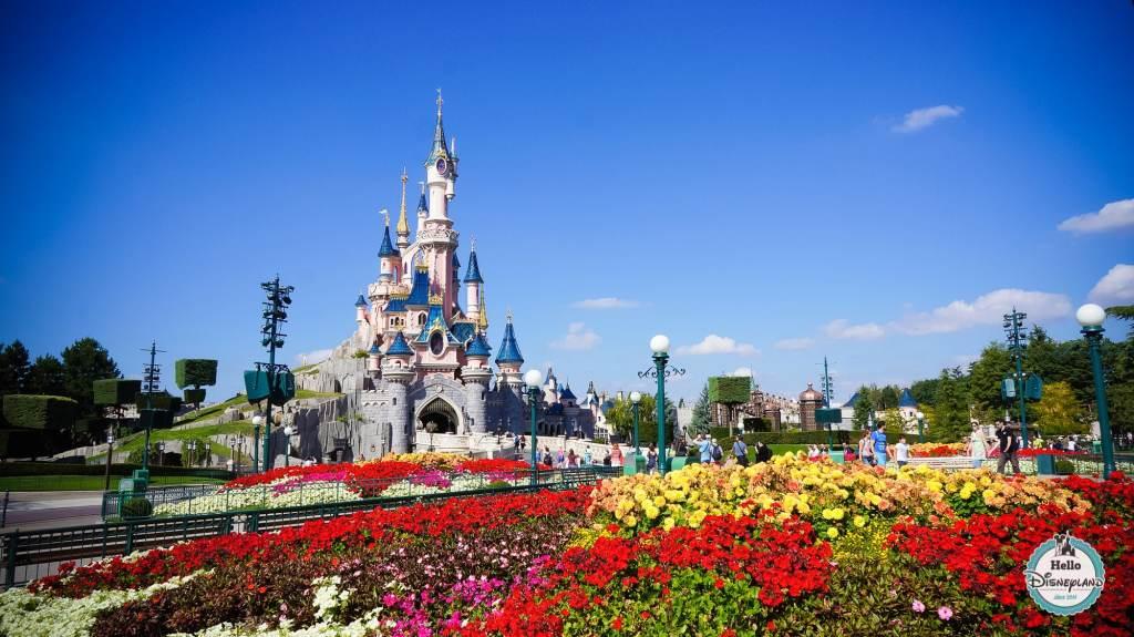 Casting et auditions pour le spectacle de DisneyLand Paris