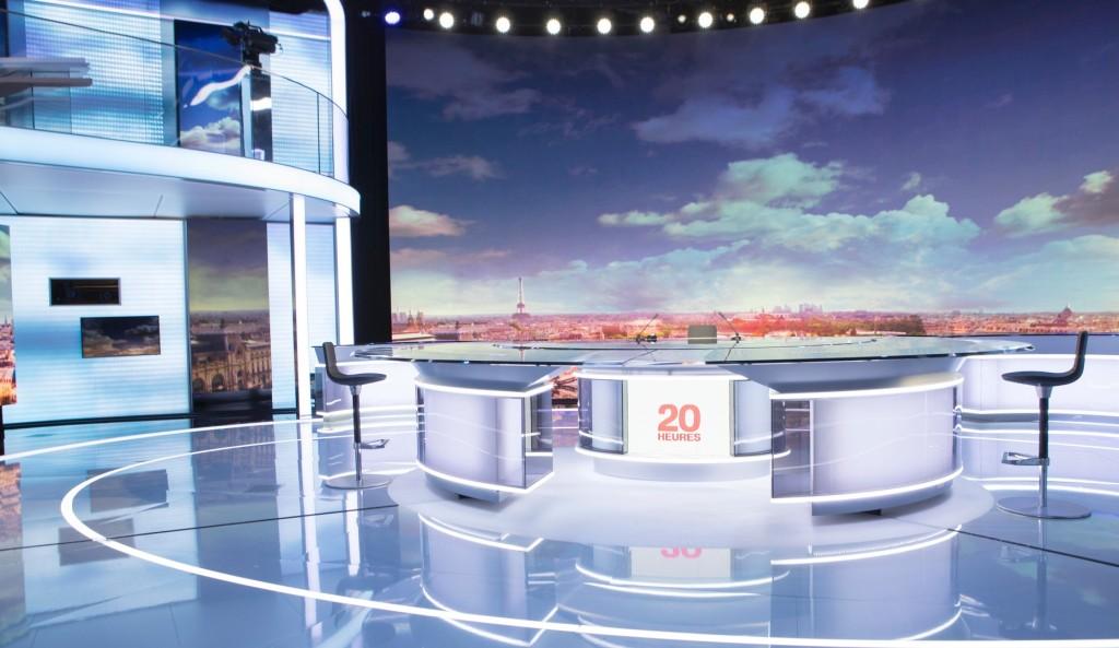 Envoyer un courrier ou une réclamation à France Télévisions