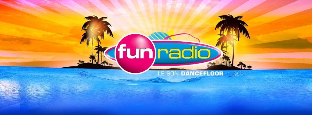 Toutes les coordonnées pour contacter Fun Radio :