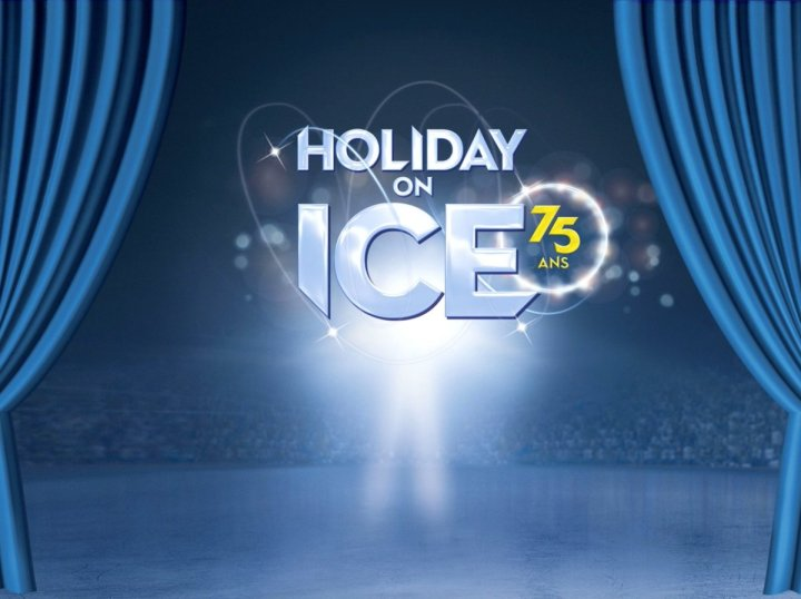 Contacter HOLIDAY ON ICE | Contacts, auditions, tournées