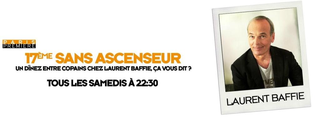 Contacter l'éditeur de Laurent Baffie (adresse et numéro de téléphone)