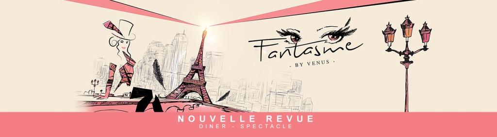 Contacts et coordonnées du Cabaret La Vénus à Toulouse (numéro de téléphone, adresse , email)