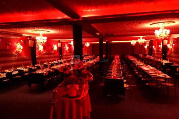 Numéro de téléphone du Cabaret la Vénus : réservations dîner-spectacles, anniversaires, CE, EVJF, EVG :