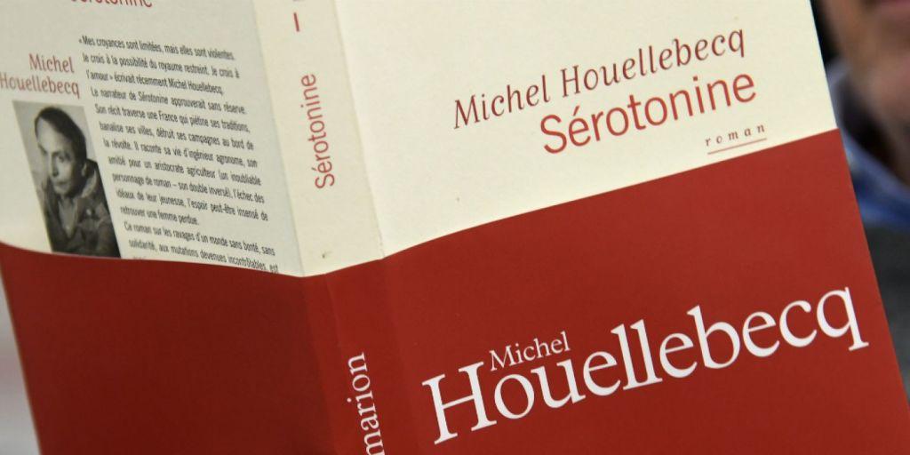 Toutes les coordonnées pour joindre Michel Houellebecq