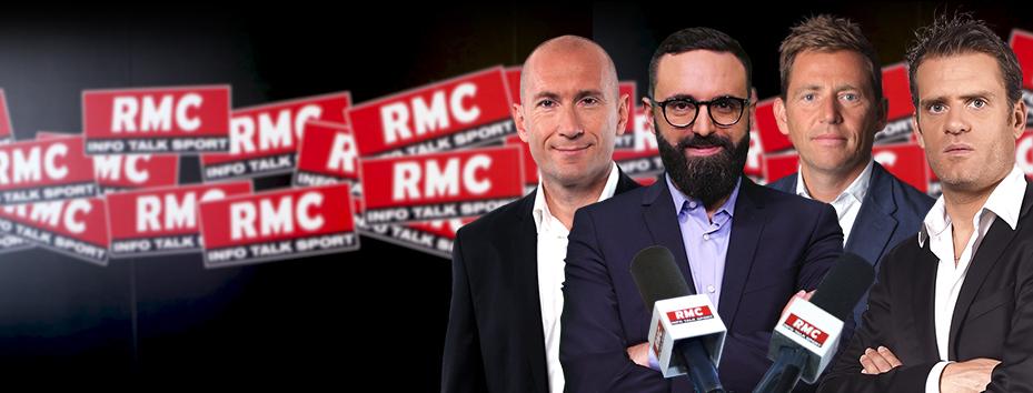Toutes les coordonnées pour joindre la radio RMC