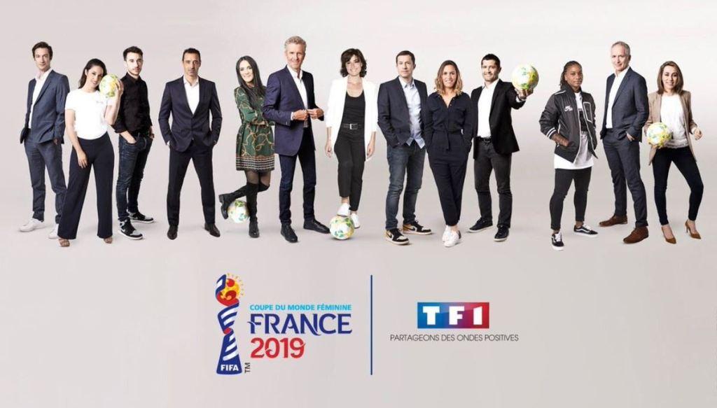 Contacter TF1   Adresse postale, email et numéro de téléphone de TF1