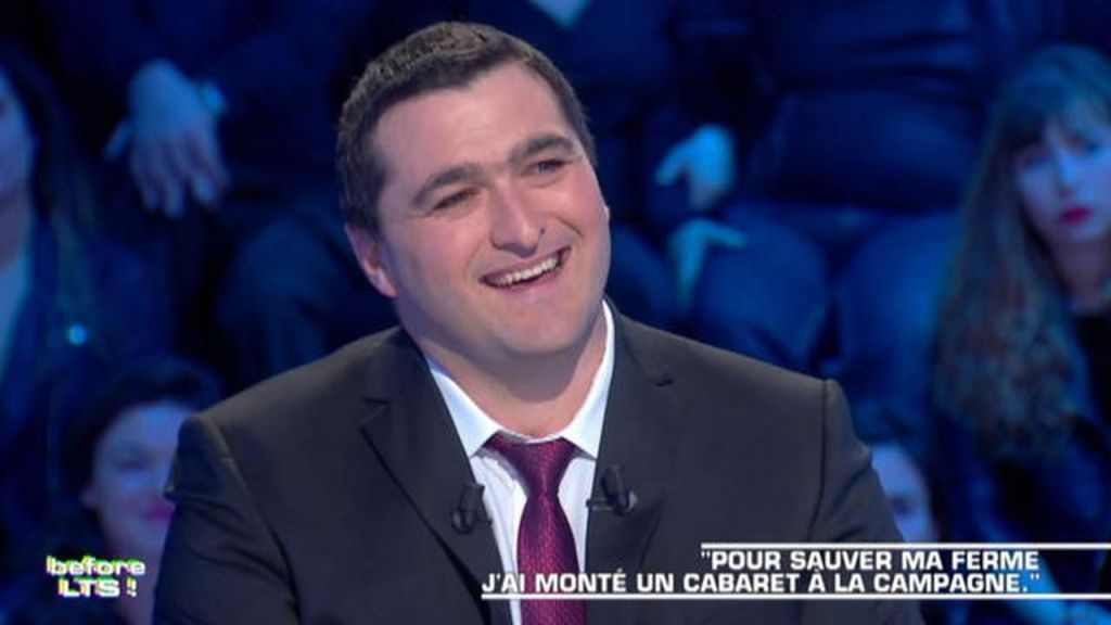 Contacter LES FOLIES FERMIÈRES   Le Cabaret à la ferme (Garrigues)