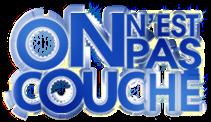 """Vous désirez assister à l'enregistrement de l'émission TV de Laurent Ruquier """"On n'est pas couche"""" diffusée sur France 2 ?"""