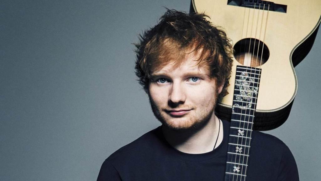 Contacter ED SHEERAN | Écrire à Ed Sheeran CONTACTS Ed Sheeran : la coqueluche de la pop-music anglaise