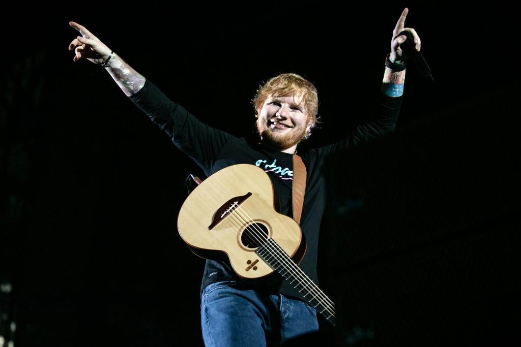 Contacter ED SHEERAN | Écrire à Ed Sheeran CONTACTS Les différents moyens pour contacter Ed Sheeran