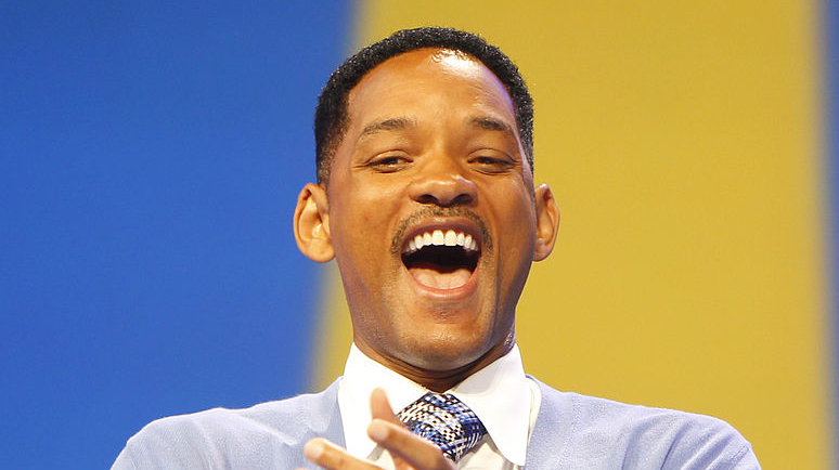 Contacter WILL SMITH | Écrire un message à #Will Smith
