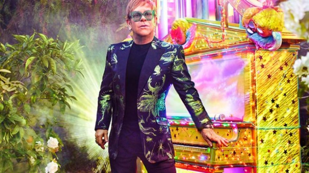 Contacter ELTON JOHN | Les adresses pour écrire un message à Elton John - Contacter Elton John : toutes les adresses pour lui écrire et envoyer un message