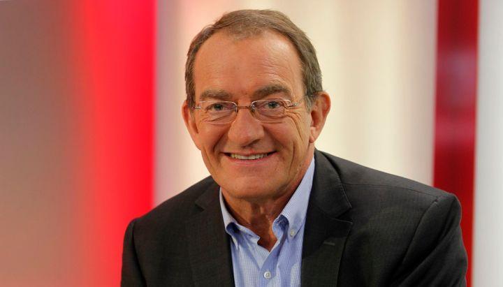 Contacter JEAN-PIERRE PERNAUT  TF1