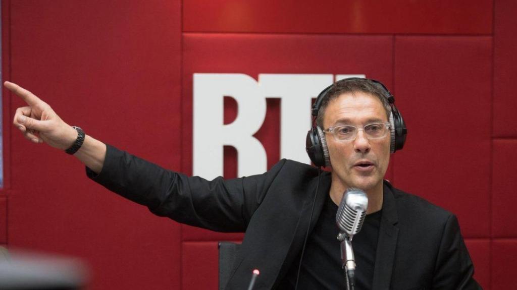 Correspondre avec l'équipe de Julien Courbet, poser votre question et obtenir une assistance juridique, en direct sur RTL :