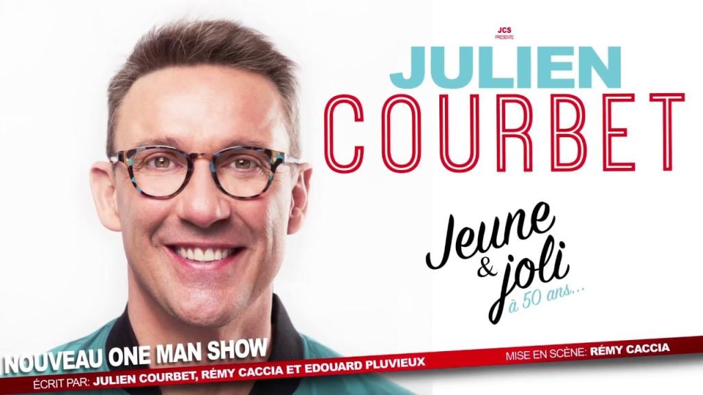 Contacter Julien Courbet via les réseaux sociaux