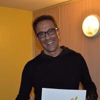 Contacter JULIEN COURBET | Ecrire à #JulienCourbet | M6, RTL