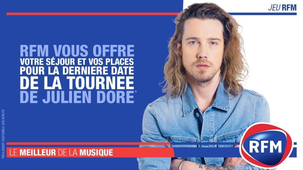 Contacter JULIEN DORÉ | Écrire à Julien Doré  Contacter les équipes de Julien Doré via le formulaire de contact de Sony Music