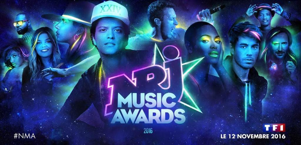 Assister aux NRJ MUSIC AWARDS diffusés sur TF1 avec Nikos Aliagas