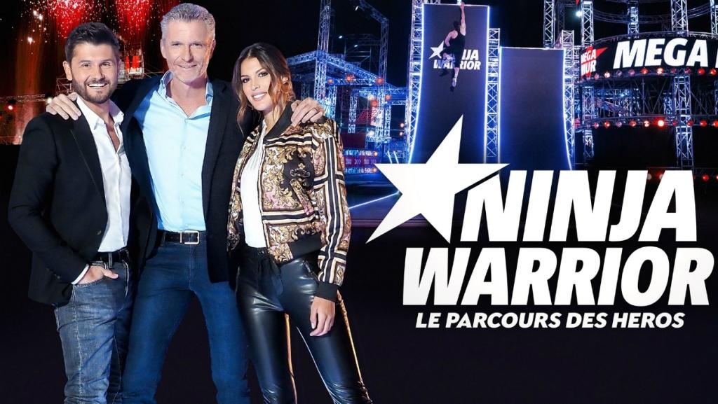 Assister à l'émission NINJA WARRIOR diffusée sur TF1 : contact, public, candidat(e)s