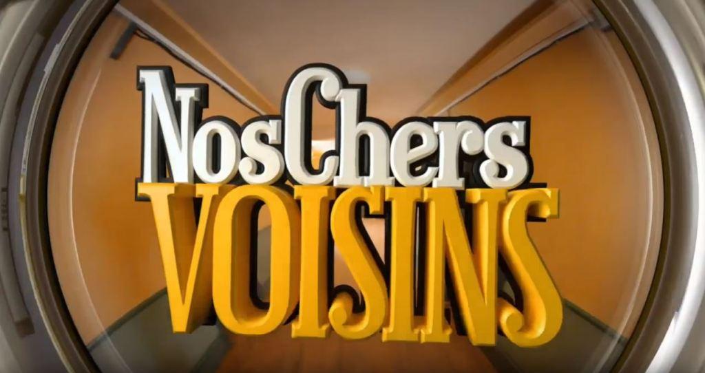 Contacter les équipes de NOS CHERS VOISINS (acteurs et production) - Nos chers voisins : la série pour toute la famille