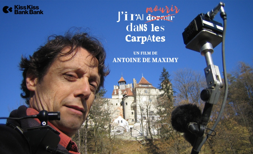 Contacter Antoine de Maximy via les coordonnées de France 5  Contacter ANTOINE DE MAXIMY | Écrire à #AntoineDeMaximy