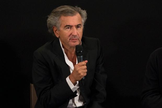 Contacter Bernard-Henri Lévy : toutes les coordonnées pour écrire un message à BHL