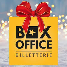Contacter BOX OFFICE  : billetterie concerts, spectacles RDV sur le site de Box Office à l'adresse suivante : https://www.box.fr.